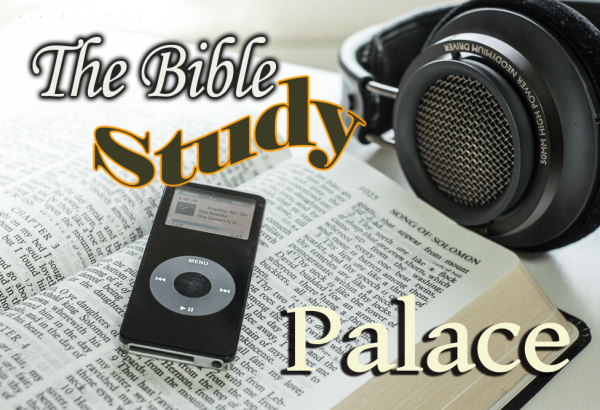 Audio bible2